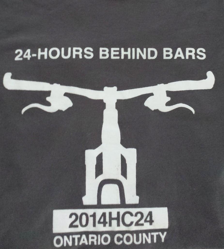 HC24 shirt